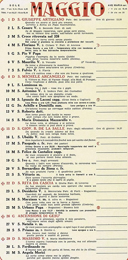 Calendario 1960.Correva L Anno 1960 Il Mondo Fra Cento Anni